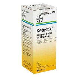 Bayer Ketostix - 50's