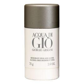 Giorgio Armani Aqua Di Gio Men Deodorant Stick - 75g