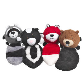 Squinky Winks Pet Toys - Assorted