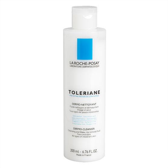 La Roche-Posay Toleriane Dermo-Cleanser - 200ml