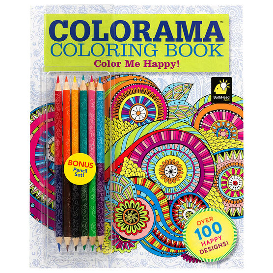 Colorama Color Me Happy