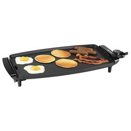 Black & Decker Electric Griddle - GD1810BC