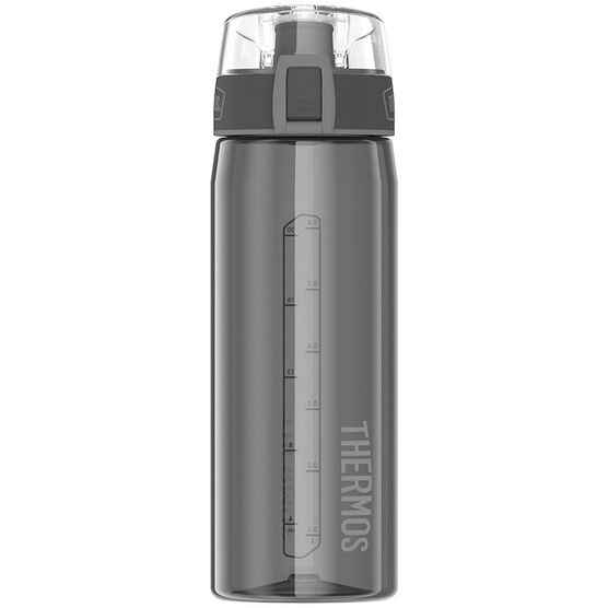Thermos Tritan Hydration Bottle - Smoke -  710ml