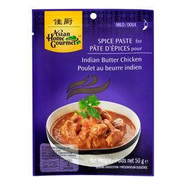 Asian Home Gourmet Indian Butter Chicken Spice - 50g