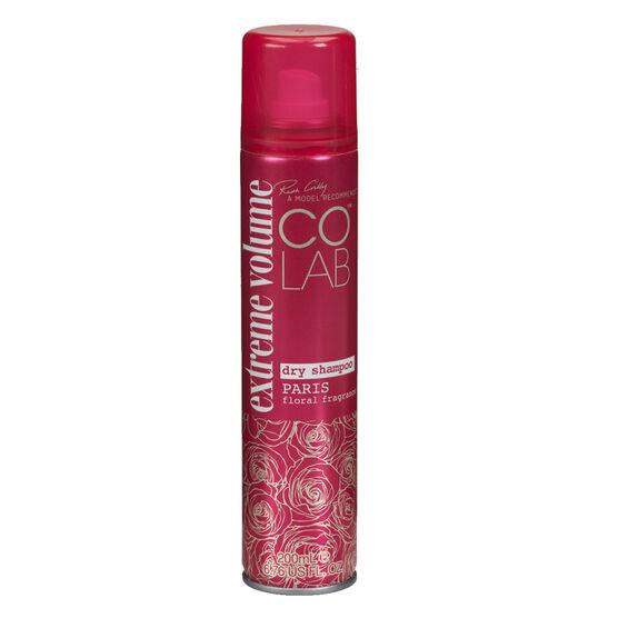 COLAB Dry Shampoo Paris - Extreme Volume - 200ml