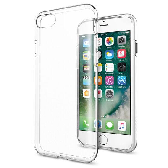 Spigen Liquid Crystal for iPhone 7 - Clear - SGP042CS20435