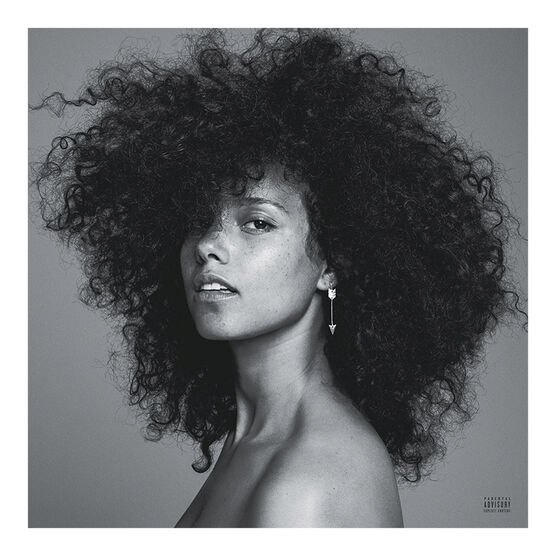Alicia Keys - Here - Vinyl