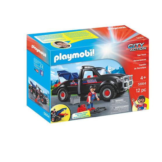 Playmobil Tow Truck - 56641