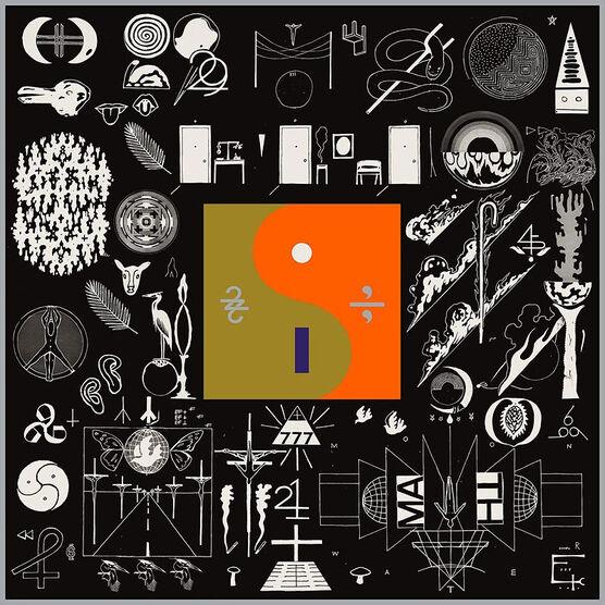 Bon Iver - 22, A Million - Vinyl