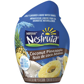 Nestle Nesfruta Drops - Coconut Pineapple - 52ml