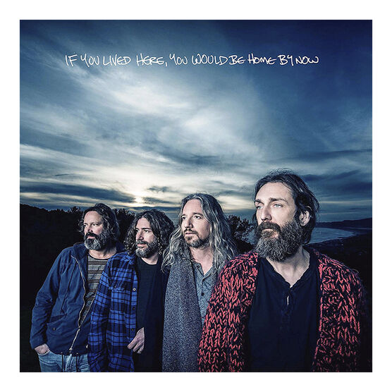 The Chris Robinson Brotherhood - If You Lived Here, You Would Be Home By Now - Vinyl