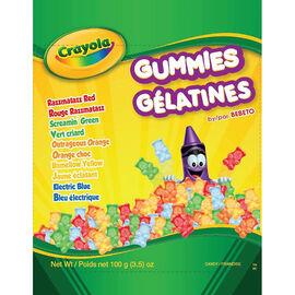 Crayola Gummies - 100g