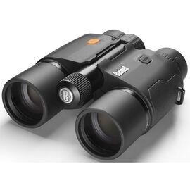Bushnell 10x42 Fusion Binocular and Laser Rangefinder In One - 20-2310