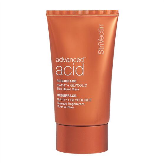 StriVectin Advanced Acid Glycolic Skin Reset Mask - 50ml