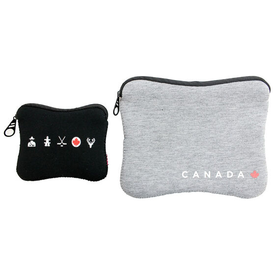 My Tagalongs Canadiana Get It Pouches - 54130