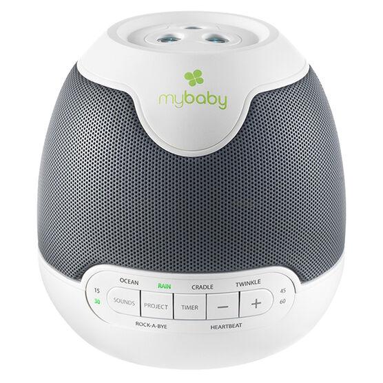 Homedics MyBaby SoundSpa Lullaby - MYB-S305