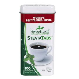 Sweetleaf Stevia Tablets - 100's