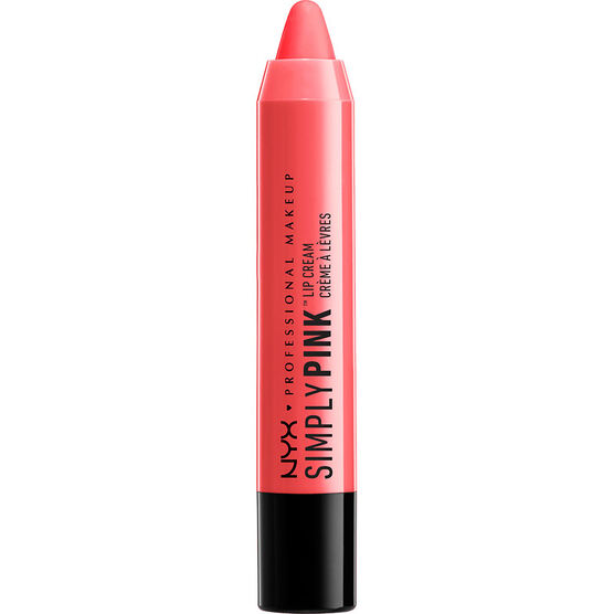 NYX Professional Makeup Simply Pink Lip Cream - XOXO