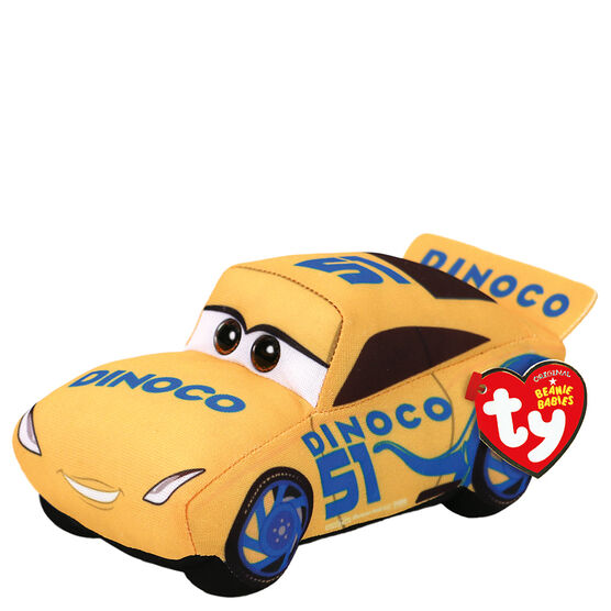 TY Beanie Baby - Cars 3 - Cruz