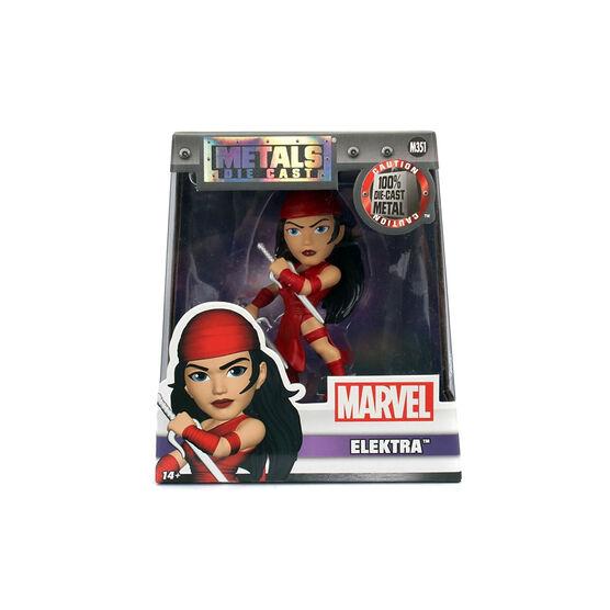 Jada Marvel Girls Figure