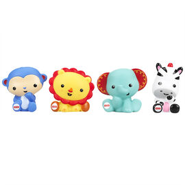 Fisher Price Bath Squirter - Assorted - DGR68