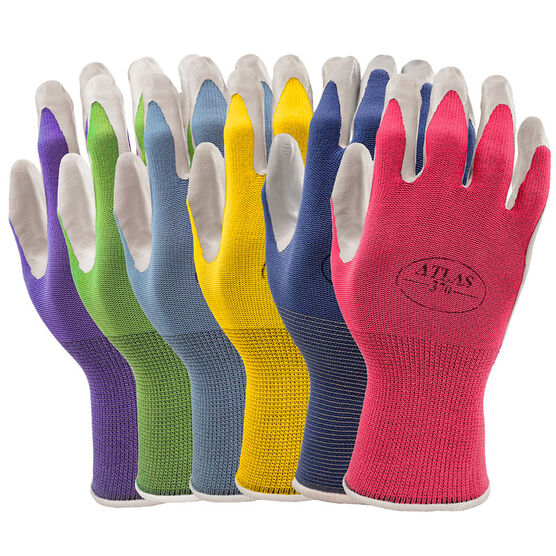Watson Miracle Workers Gloves - Large - Assorted