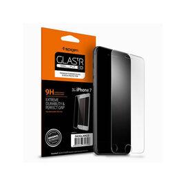 Spigen Glas.tR Slim HD for iPhone 7 - Clear - SGP042GL20423