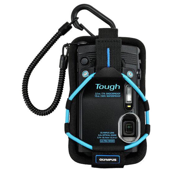 Olympus Tough Sport Holder CSCH-123 - Light Blue - V600085LW000