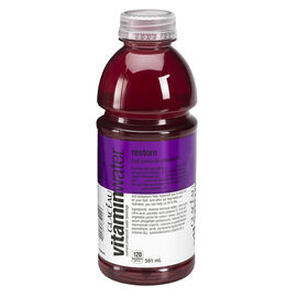 Glaceau Vitamin Water Restore - Fruit Punch - 591ml