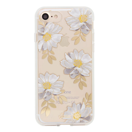 Sonix Clear Coat for iPhone 7 - Avery Bloom - SX27000220121
