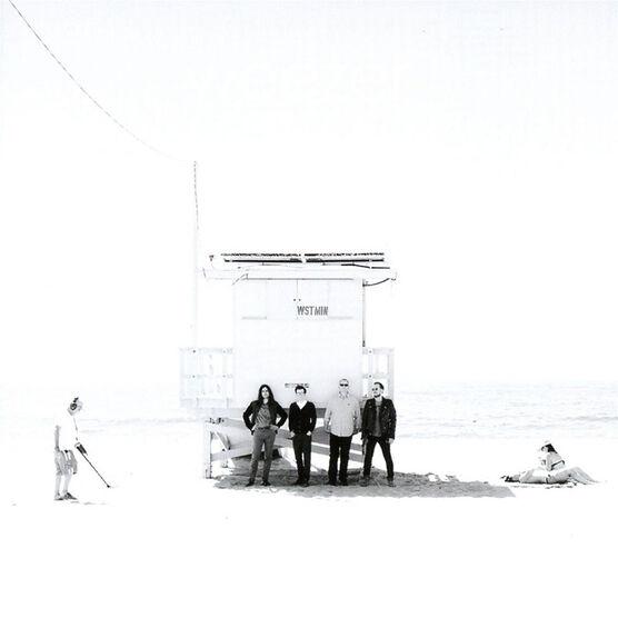Weezer - Weezer (White Album) - CD