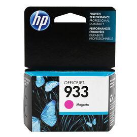 HP 933 Officejet Ink Cartridge