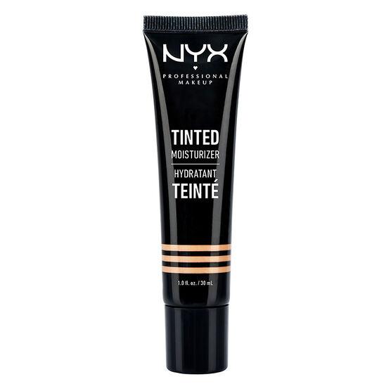 NYX Professional Makeup Tinted Moisturizer - Warm Beige