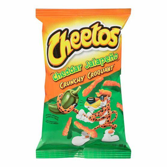 Cheetos Crunchy - Jalapeno - 90g