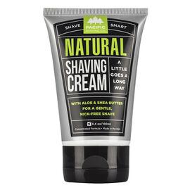 Pacific Shaving Company Natural Shaving Cream - 100ml