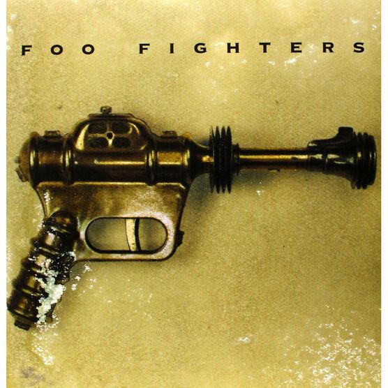 Foo Fighters - Foo Fighters - 120g Vinyl