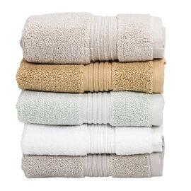 Turkish Cotton Wash Cloth - Assorted