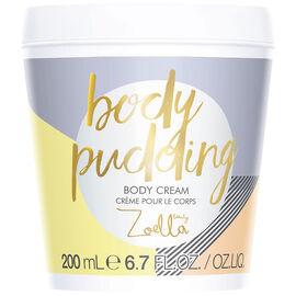 Zoella Beauty Jelly and Gelato Body Pudding Body Cream - 200ml