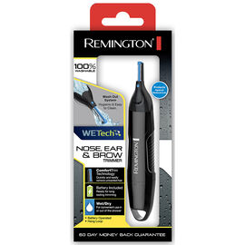 Remington Nose & Ear Trimmer - NE3200CDN