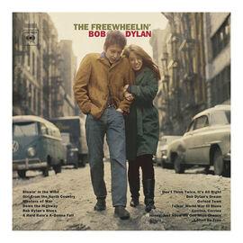 Bob Dylan - Freewheelin' - 180g Vinyl