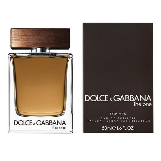Dolce&Gabbana The One For Men Eau de Toilette - 50ml