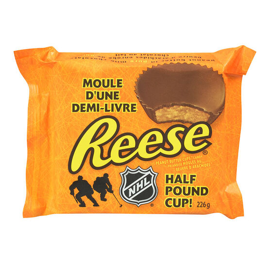 Reese Half Pound Cup - 227g