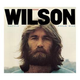 Dennis Wilson - Pacific Ocean Blue - 180g Vinyl