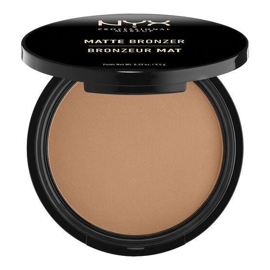 NYX Professional Makeup Matte Body Bronzer - Light