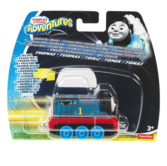 Thomas & Friends Light up Racer - Assorted