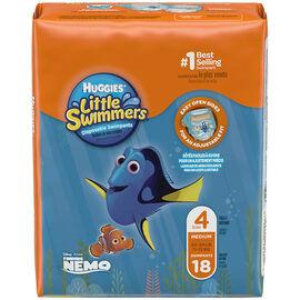 Huggies Little Swimmers - Medium - 18's
