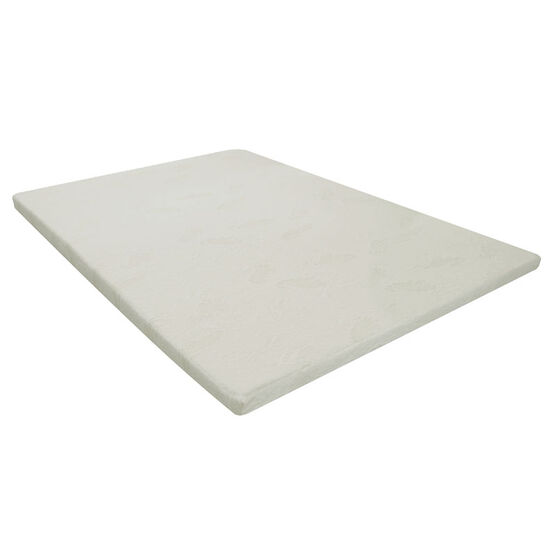 ObusForme Twin Mattress Topper - 1.5 inch