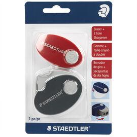 Staedtler Sharpener & Eraser