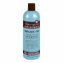 Renpure Argan Oil Shampoo - 473ml