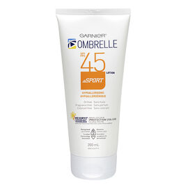 Ombrelle Sport Lotion - SPF 45 - 200ml